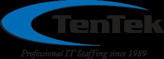 TenTek, Inc. logo